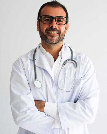 Dr James B.Smith