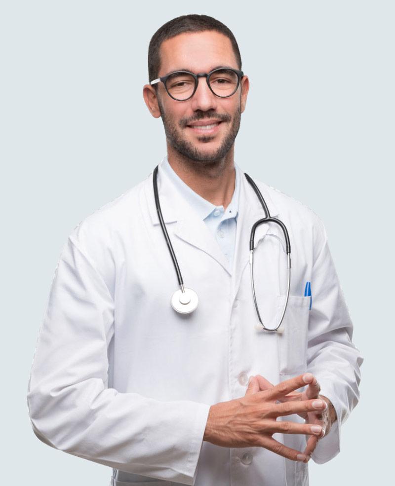 Dr. James B.Smith