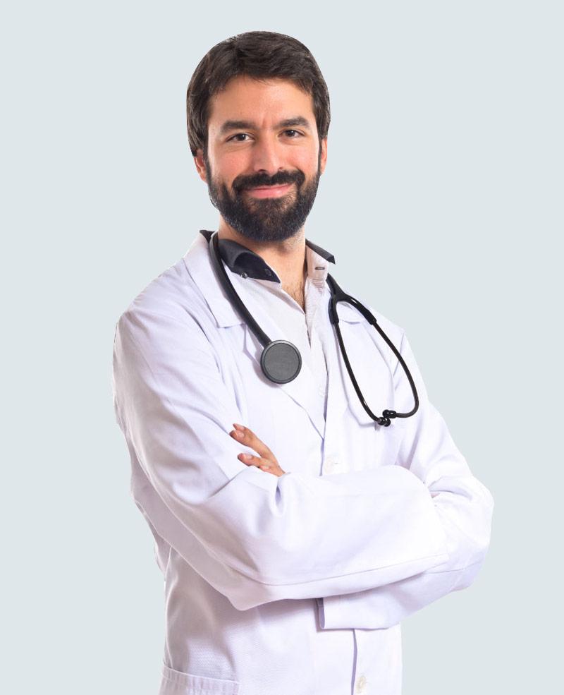Dr. Jeremy